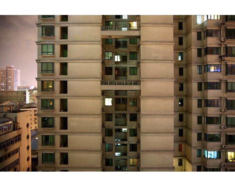 gebouwbeton